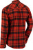 Regatta Tyrus Shirt Men Tuscan Red